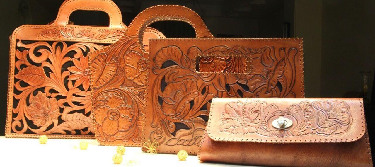 pooriya Leather